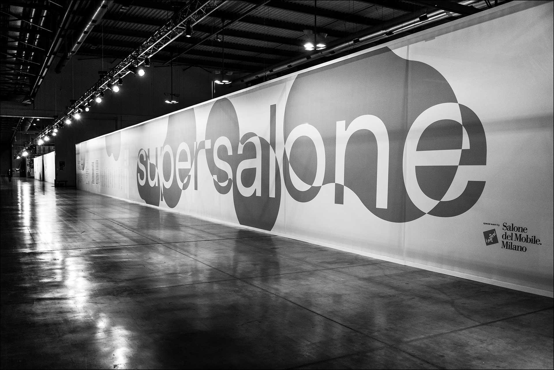 Supersalone. Milano. 2021.
